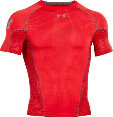 Adidas Men's Climalite Short Sleeve Shirt