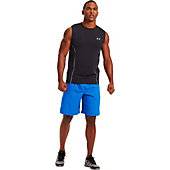 Under Armour Men's HeatGear Sonic ArmourVent SL Base Layer V