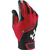 Under Armour Youth Clean Up V Batting Glove