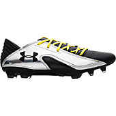 Under Armour Men's Blur Carbon III LTH Soccer Cleats