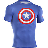 Under Armour Adult Alter Ego Compression Short Sleeve Shirt