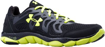 Under Armour Men's Micro G Engage Running Shoes