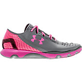 UA WMNS SPDFORM APOLLO RUN SHOE