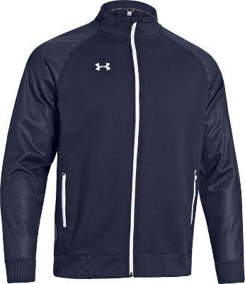 Under Armour Men's Storm Armour Fleece Full Zip Jacket 1246152NAV2XL