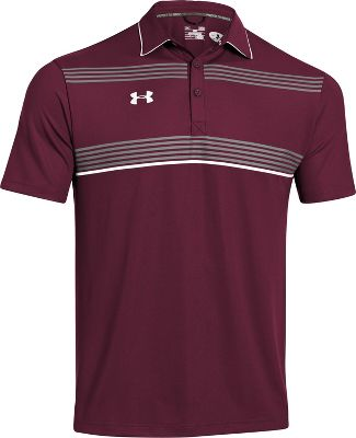 Under Armour Men's Conquest On-Field Polo
