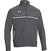 Under Armour Men's Win It Full Zip Woven Jacket