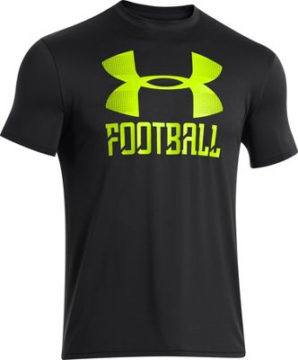 Under Armour Men's Branded Collegiate T-Shirt