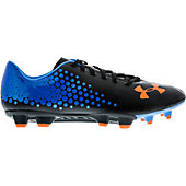 Under Armour Men's Blur Carbon IV Soccer Cleats