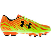 Under Armour Youth Speed Force FG Soccer Cleats