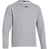 Under Armour Men's Every Team's Armour Fleece Crew Shirt