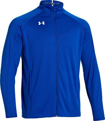 Under Armour Men's Fitch Warm Up Jacket