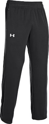 Under Armour Men's Fitch Warm Up Pant