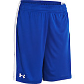 Under Armour Youth Fixture Soccer Short