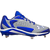 UA Yard Metal Cleat Low 14F