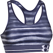Under Armour HeatGear Alpha Printed Bra