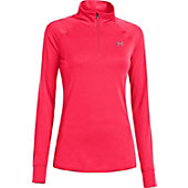 Under Armour Women's Tech 1/4 Zip Jacket