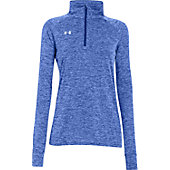 Under Armour Women's Twisted Tech 1/4-Zip Pullover
