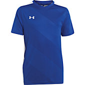 Under Armour Women's Fixture Soccer Jersey