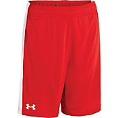 Under Armour Women's Fixture Soccer Short