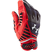 Under Armour Adult Nitro Warp Receiver Gloves