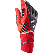 Under Armour Adult Nitro Warp Highlight Football Gloves