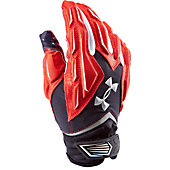 Under Armour Adult Fierce V Receiver Gloves