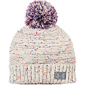 UA 15F Girls Speckle Beanie