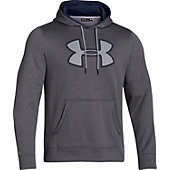 Under Armour Men's Fleece Storm Big Logo Hoodie