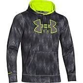 Under Armour Men's Storm Blocks Big Logo Hoodie