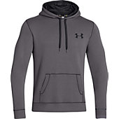Under Armour Adult Rival Cotton Hoodie