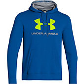 Under Armour Men's Charged Cotton Storm Sportstyle Hoodie