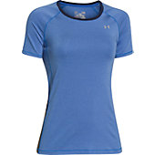Under Armour Women's HeatGear Alpha Shortsleeve Shirt