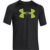 Under Armour Men's Core Logo Graphic T-Shirt
