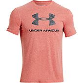 Under Armour Men's Sportstyle Graphic Q3 Print Shirt