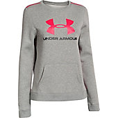 Under Armour Rival Women's Cotton Pullover Sweatshirt