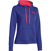 Under Armour Women's Rival Cotton Hoody