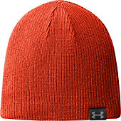 UA 15F Mens Basic Knit Beanie