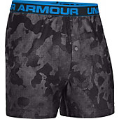 Under Armour Men's Original Printed Boxer Short