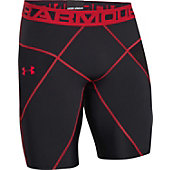Under Armour Men's Coreshort Prima Compression Shorts