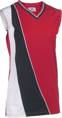 Teamworks Athletic Women's Wave Softball Jersey