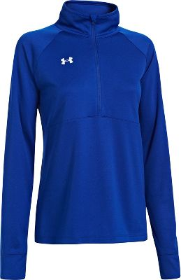 Russell Athletic Women's Performance Two Button Placket Jersey