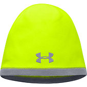 UA 15F Boys Elements Beanie