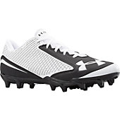 Under Armour Men's Nitro Icon Low Molded Football Cleats