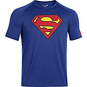 Under Armour Men's Alter Ego Superman Shirt