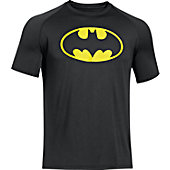 Under Armour Men's Alter Ego Batman Shirt