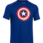 Under Armour Men's Alter Ego Captain America Shirt