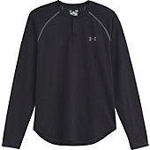 Under Armour Men's Long-Sleeve ColdGear Infrared Henley