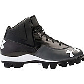 Under Armour Men's Ignite Mid RM CC Baseball Cleats