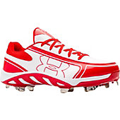 Under Armour Women's Spine Glyde ST CC Metal Fastpitch Cleat