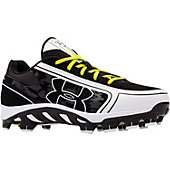 Under Armour Women's Spine Glyde TPU Molded  Softball Cleats